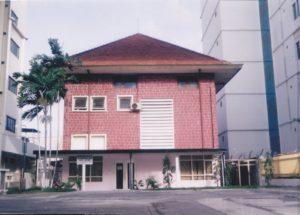 gedungsekretariatilmubedah